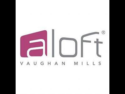 Aloft Vaughan Mills